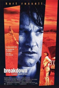Breakdown-poster